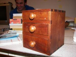 special box