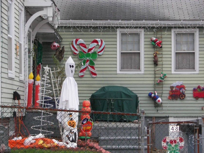 confusing holiday decorations